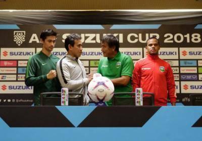 5 Hal Menarik dari Indonesia vs Timor-Leste