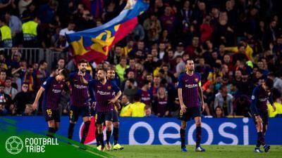 Barcelona Tak Bisa Bajak Pemain Liverpool Hingga 2020