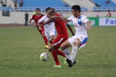 Prediksi Piala AFF 2018, Indonesia vs Filipina: Jangan Patahkan Sayapmu, Garuda!