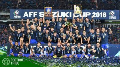 Prediksi Thailand vs Indonesia: Wik Wik Wik Ay Ay Ay, Thailand!
