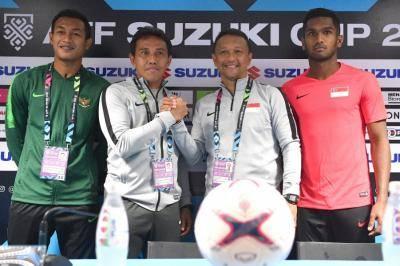 Apa Kata Rival tentang Indonesia di Piala AFF 2018?
