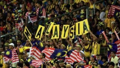 Jersey Timnasnya Buatan Indonesia, Suporter Malaysia Tidak Terima