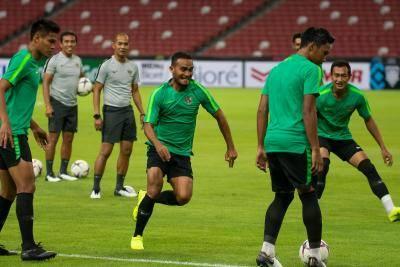 Prediksi Piala AFF 2018, Indonesia vs Timor-Leste: Ayo Penuhi GBK!