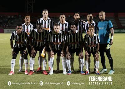 Kewajiban Menutup Aurat untuk Pemain Muslim Terengganu FC