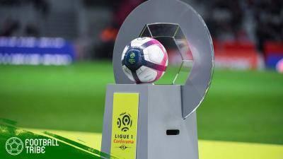 Darurat Keamanan, Sejumlah Laga di Ligue 1 Ditunda