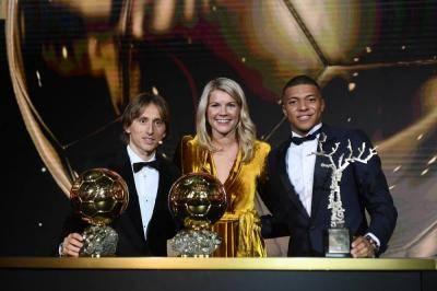 Yang Terbaik Dan Terburuk Di Gelaran Ballon d'Or 2018
