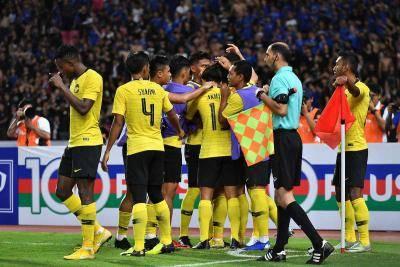 Ke Final Piala AFF 2018, Mimpi Buruk Malaysia Berubah Menjadi Indah