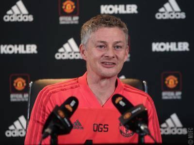 Mampukah Solksjaer Selamatkan Manchester United?