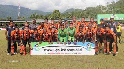 Pekerjaan Rumah Perseru Serui Jelang Liga 1 2019