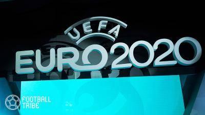 5 Calon Kuda Hitam di Euro 2020