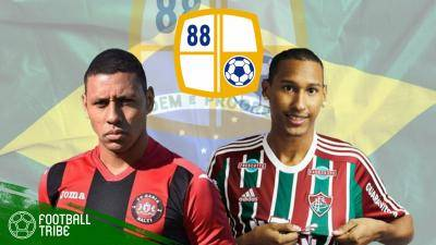 Barito Putera dan Benteng Kembar dari Brasil di 2019