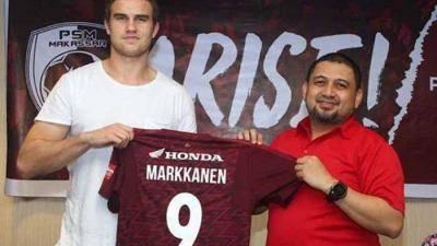 Eero Markkanen dan Optimisme Baru Juku Eja