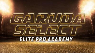 Menyambut Kepulangan Garuda Select