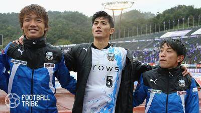 Ko Itakura, Bek Muda Jepang Milik Manchester City