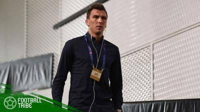 Mario Mandzukic, Cinta Baru Tifosi Juventus