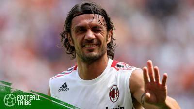 Bandana dan Romansa Kejayaan Serie A