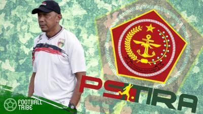 Rahmad Darmawan, Komandan Baru PS Tira