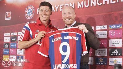 Dortmund Terapkan Larangan Transfer ke Bayern München