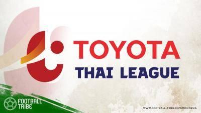 Agar Penyerang Lokal Lebih Produktif, Thai League Keluarkan Aturan Baru