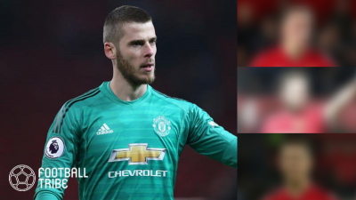 40% Komoditi Panas Bursa Transfer Ada di Manchester United