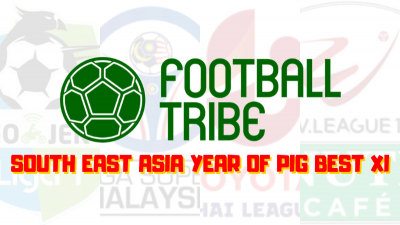 Best XI Asia Tenggara Ber-Shio Babi