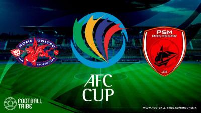 Piala AFC 2019: Kokok PSM di Asia Mulai Terdengar