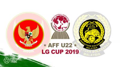 Piala AFF U-22 2019: 5 Evaluasi di Laga Indonesia vs Malaysia