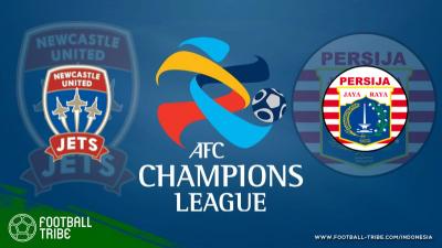 Rentetan Kesialan Persija Jelang Kualifikasi Liga Champions Asia