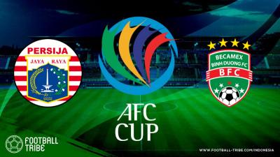 Piala AFC 2019: Macan Kemayoran Kembali!