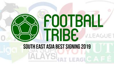 4 Pembelian Terbaik di Liga Asia Tenggara 2019
