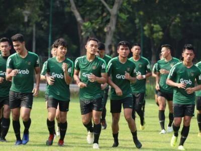 Timnas U-22 Kembali Tertahan Imbang