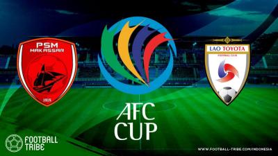 Piala AFC 2019: Pesta Gol Juku Eja Di Bogor