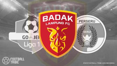 Langkah Salah yang Diambil Perseru Badak Lampung FC