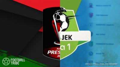 Seandainya Babak Grup Piala Presiden Adalah Liga 1 2019