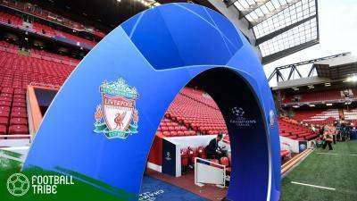 Liverpool FC: Cinta yang Tak Bersyarat