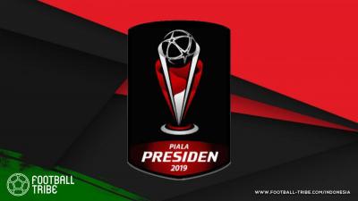 6 Pemain Non-Asing yang Bersinar di Piala Presiden 2019