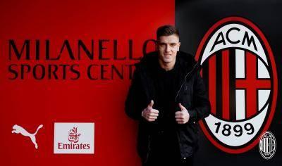 Krzystof Piatek dan AC Milan: Ketika Rindu Tidak Seberat Dilan