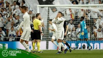 Tentang Kegagalan Real Madrid Musim Ini