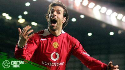 22 Maret 2003: Gol Solo Run Ruud van Nistelrooy ke Gawang Fulham