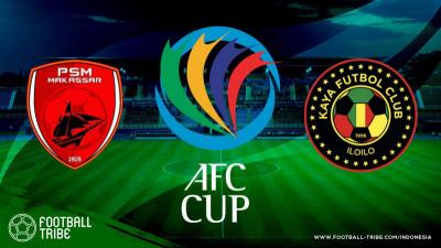 Piala AFC 2019: Awal April Tak Bahagia Bagi Juku Eja