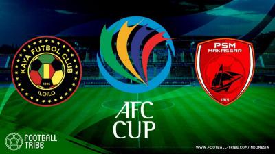 Piala AFC 2019: Kemenangan PSM, Kemenangan Indonesia Juga!