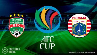 Piala AFC 2019: Selamat Tinggal Asia