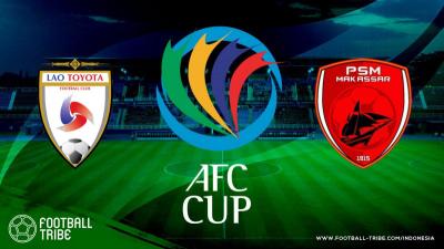 Piala AFC 2019: Juku Eja Mengunci Posisi Puncak Grup H