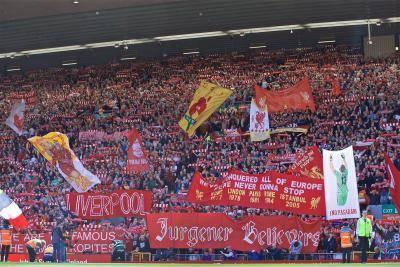 Liverpool Mendekati Sempurna, tapi…