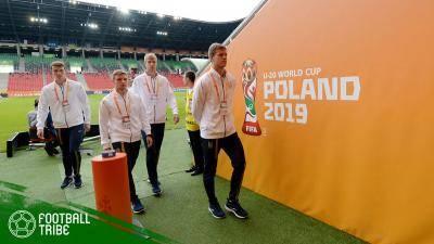 Deretan Talenta yang Siap Unjuk Gigi di Piala Dunia U-20