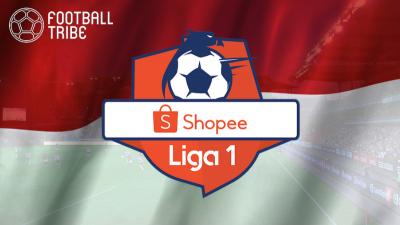 Selamat Datang di Shopee Liga 1 2019!