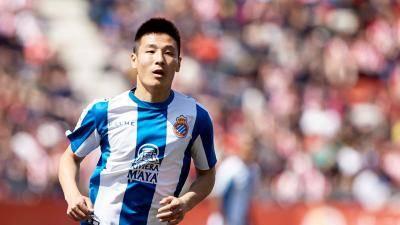 Dari Cina, Bawa Espanyol Tampil di Eropa