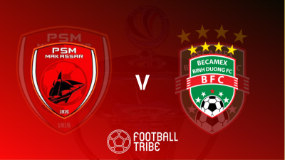 Piala AFC 2019: PSM Berlayar Pulang Dari Kompetisi Asia
