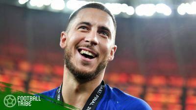 Eden Hazard, Menanti Tantangan Baru