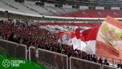 Tribun Tanpa Asap Rokok, Aksi Keren Baru di Stadion